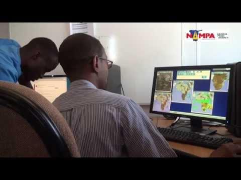 NAMPA: Good rains predicted for Namibia 06 Jan 2015