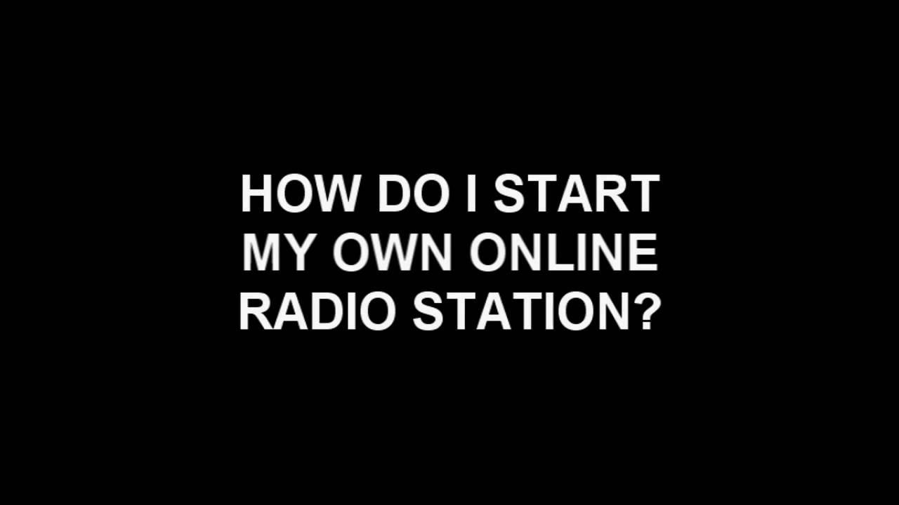 Stream radio android tutorial youtube.