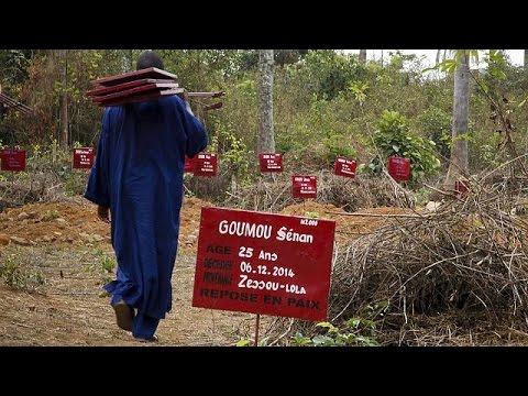 "La Guinea dichiarata ""Ebola free"""
