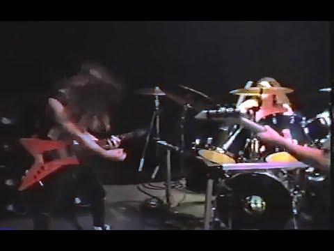 Marty Friedman - Guitar Audition For Megadeth