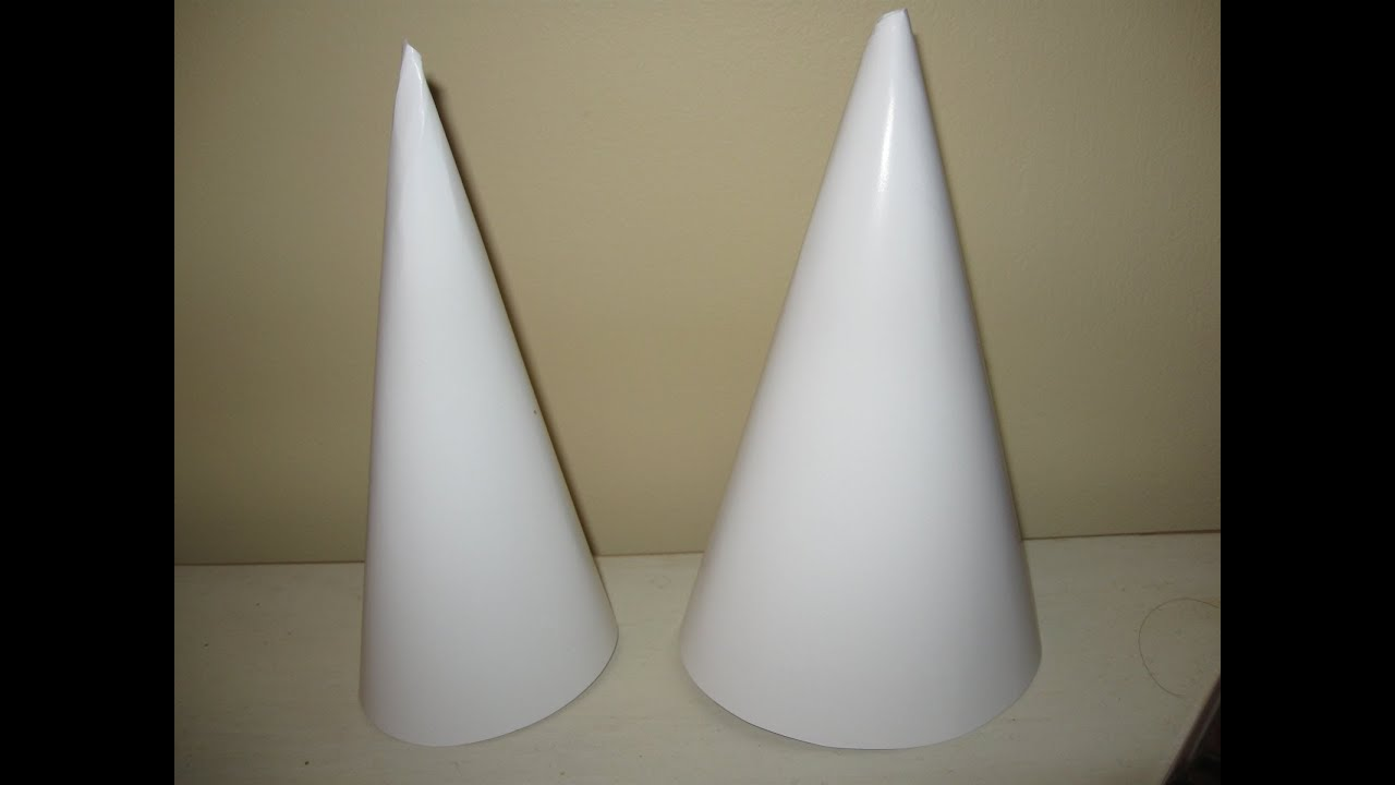 What to make of cones 11