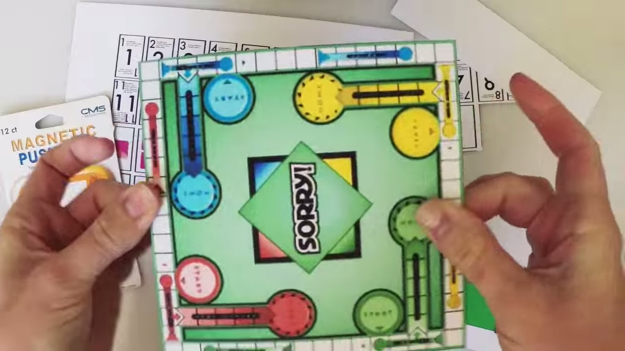 mine field game how to make