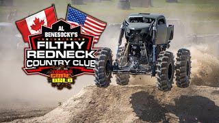 FRCC 2021 Al Benesocky's Filthy Redneck Country Club!