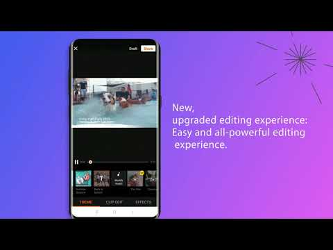 VivaVideo: Google Play Store Preview Video