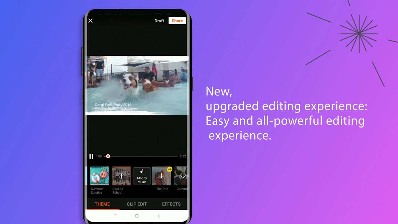 10 best video editor apps for Android! (Updated 2019) - Android
