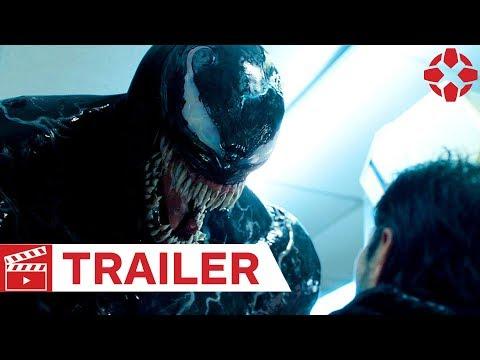 Venom - magyar előzetes #3 letöltés