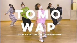 "TOMO ""WAP"" Special Workshop in Sapporo"