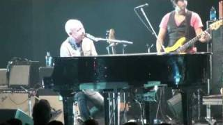 "The Fray- ""She Is"" Live (HD) in Verona, NY on April 20, 2010"