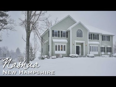 Video Of 19 Tanglewood Dr | Nashua, New Hampshire Real Estate & Homes