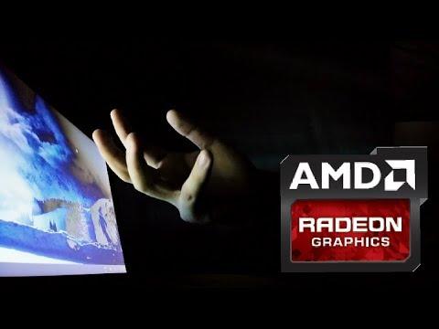 Como instalar drivers de la tarjeta de video AMD   Tutorial