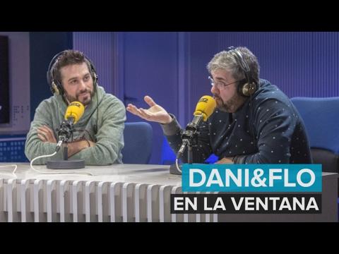 Florentino Fernández y Dani Martínez regresan a la sobremesa de Cuatro