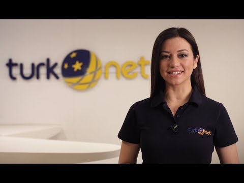 Turknet TP-Link Modem Kurulumu