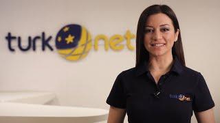 TurkNet Sınırsız Adil Kullanım Kotası Hizmetiyle Kullanıcıların Takdirini Topladı