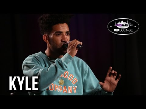 Kyle Spits The First Verse He Ever Wrote + Talks Making Gangsta Music, Working Lil Yachty & More