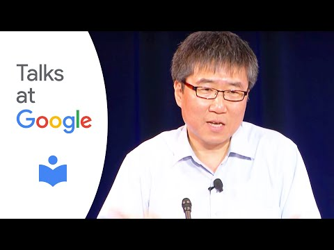 "Ha-Joon Chang: ""Economics: The User's Guide"" 