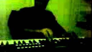 korg i5s.. kurdish piano .
