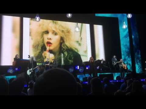 Stevie Nicks Enchanted PNC Raleigh 3-20-17