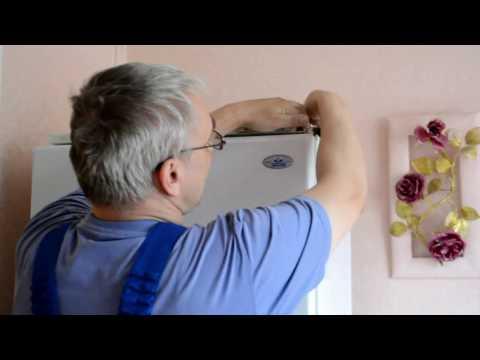 Как перенавесить двери в холодильнике атлант мхм 162. т 8029 652 42 48