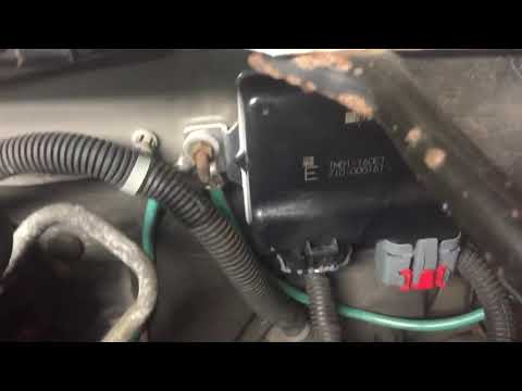 U0107 code P1516 lost communication with throttle body reduced power