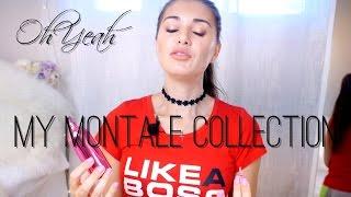 MONTALE | КАК ВЫБИРАТЬ | МОЯ КОЛЛЕКЦИЯ ДУХОВ - Видео от elena864