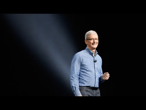 Thumbnail: Apple – WWDC 2016 Keynote