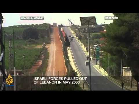 Inside Story - Israel and the walls that surround it