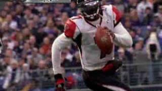 Michael Vick #4 Mobile Quarterback (All-Time)