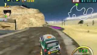 CRAZY KART OVERDRIVE - MOGAO CAVES - SHORTCUT