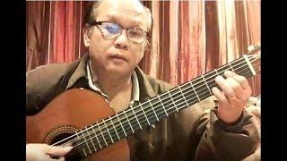 Tình Khúc Mùa Đông(Tiếc Thu) (Thanh Trang) - Guitar Cover by Hoàng Bảo Tuấn