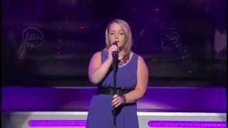 Beth Frazer - Agora dy Galon