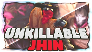 C9 Sneaky | UNKILLABLE JHIN