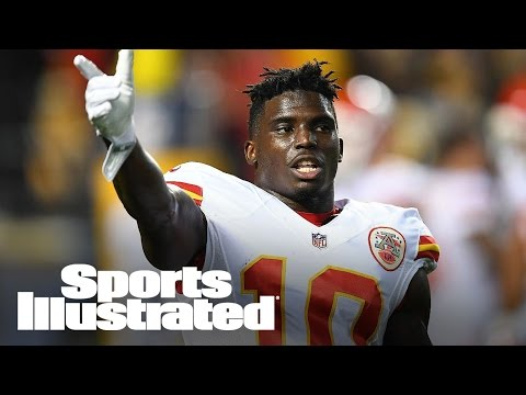 Should Chiefs Fans Feel Bad About Rooting For Domestic Abuser Tyreek Hill? | Sports Illustrated