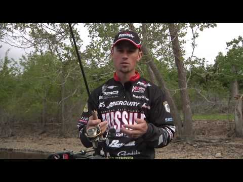 Pinnacle Performa XT Spinning Reel With John Crews