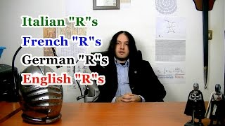 """How-to roll your """"R""""s and master any kind of R"""
