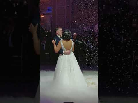 Wedding Dance, Ed Sheeran & Andrea Bocelli Perfect!!!