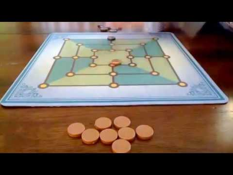 How to Play Nine Mens Morris