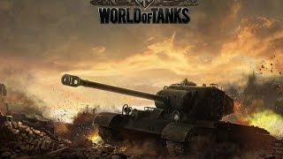 Играем World Of Tanks|ОДНИ СЛИВЫ(, 2015-07-16T13:34:29.000Z)