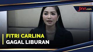 Covid-19 Buyarkan Rencana Fitri Carlina Berlibur ke Bali - JPNN.com
