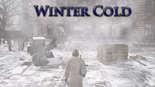 """Death To Spies Gameplay Mission 2 """"Winter Cold"""" (Hard Difficulty)"""