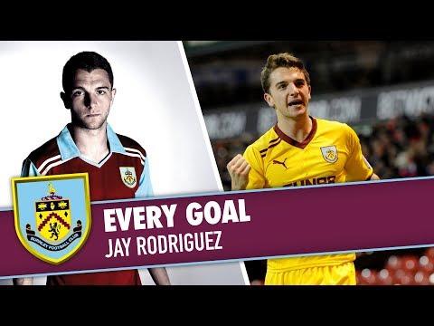 EVERY GOAL | Jay Rodriguez