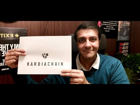 KARDIACHAIN PRICE PREDICTION 2021: KAI: DISRUPTIVE DECENTRALIZED BLOCKCHAIN PLATFORM!