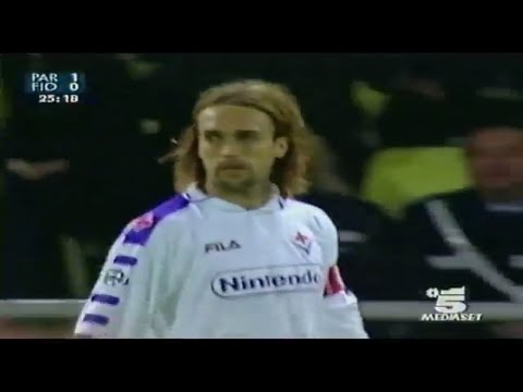 Parma vs Fiorentina FULL MATCH (14/04/1999)