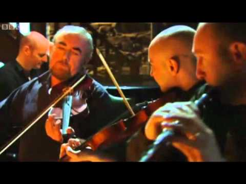 Reels - Aly Bain, John McCusker, Mike McGoldrick, John Doyle