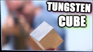Is TUNGSTEN bulletproof? How tough is it?