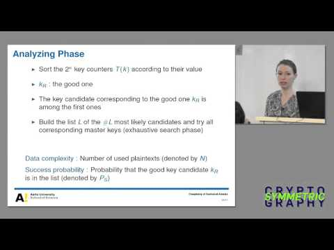 Céline Blondeau (Aalto University Finland) | Statistical Models