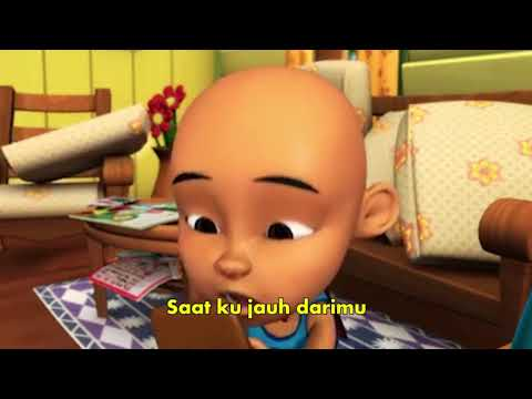 Lagu Sedih Ibu Aku Rindu Versi Upin Ipin, AKB - Ayo KIta Belajar