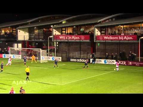 Highlights Ajax Vrouwen - PSV Vrouwen
