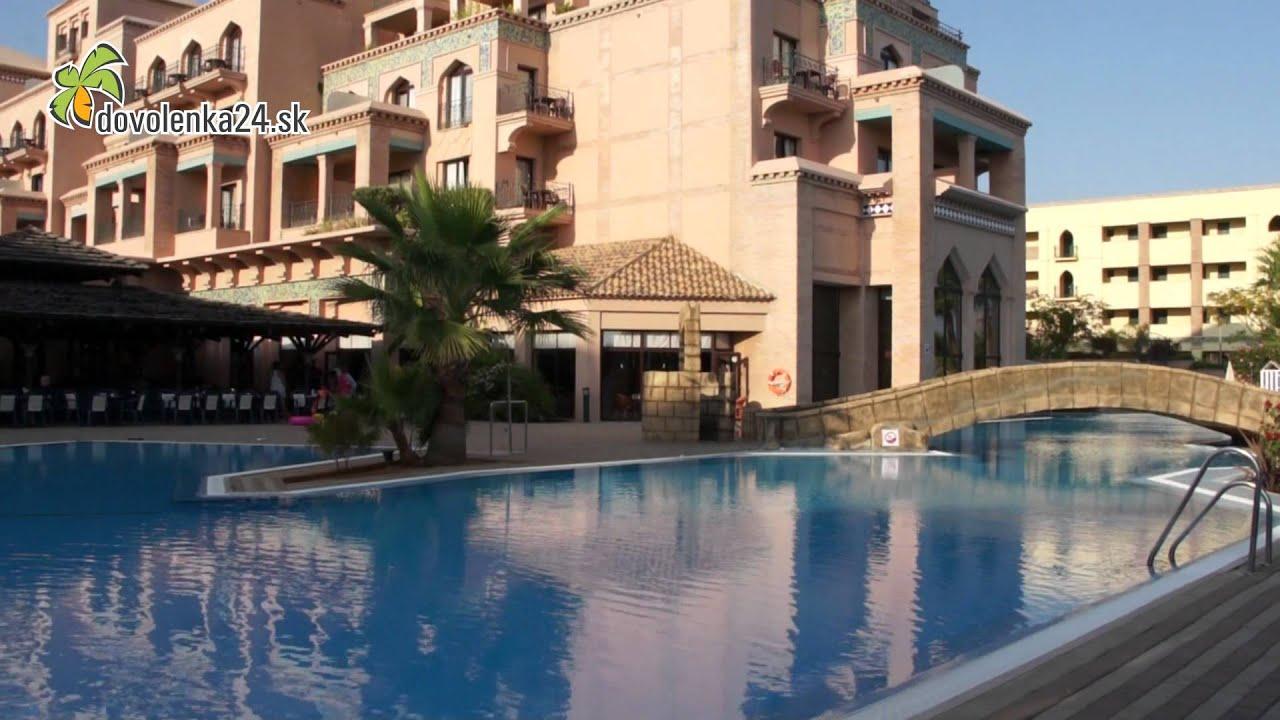 Hotel Playa Canela
