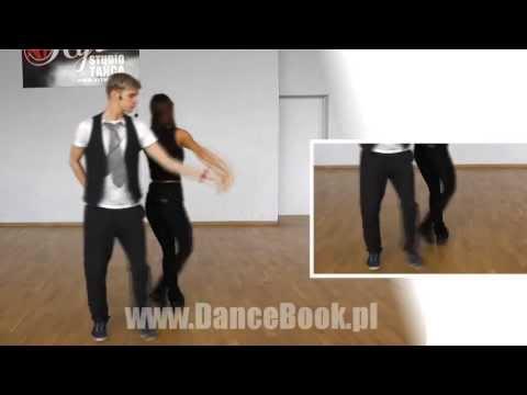 DiscoFox (2 na 1) - Poziom 2 - Lekcja 1 - DanceBook.pl - DanceBook Academy Warszawa