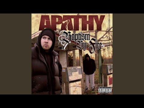 apathy ap is like